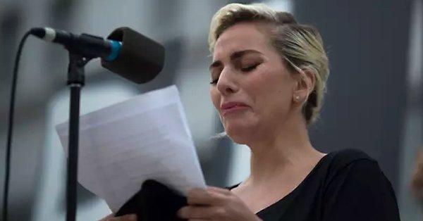 "Lady Gaga: ""I Deeply Regret Selling My Soul to Illuminati Organization"""